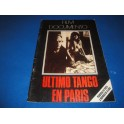 FILM DOCUMENTO ULTIMO TANGO EN PARIS