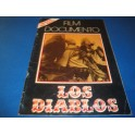 FILM DOCUMENTO LOS DIABLOS
