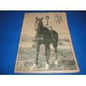 REVISTA AS NUMERO 127 AÑO 1934 POLO JOCKEY CLUB BARCELONA