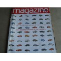 REVISTA MAGAZINE LA VANGUARDIA ESPECIAL COCHES