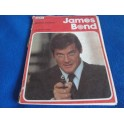 COLECCION AGENTES SECRETOS BURULAN JAMES BOND COMPLETOS 1974