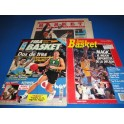 LOTE BASKET ESPECIAL MAGIC JOHNSON
