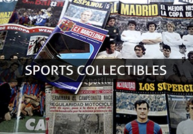 Manubooks - Sports Collectibles